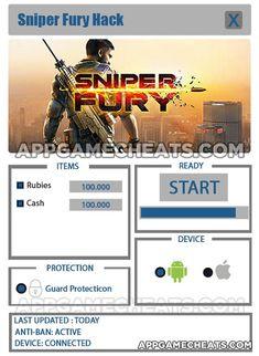 Sniper Fury Cheats, Tips, & Hack voor Robijnen en Cash - http://appgamecheats.com/nl/sniper-fury-cheats-tips-hack-voor-robijnen-en-cash/