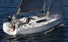 Dehler Yachts - Dehler 35 - Info @ www.marinfinito.com