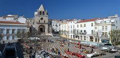 7 objetos com história em Elvas para lá do óbvio