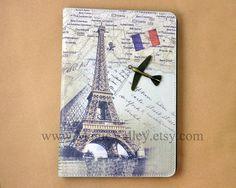 Eiffel+Tower+iPad+mini+Case+iPad+mini+Cover+Mini+by+MagicValley,+$29.99