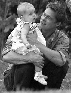 Sexy Dad della settimana: Brad Pitt