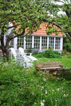 JuliaKs blogg – Växthus