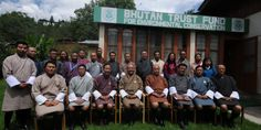 This carbon negative country got another feather on head for the environment conservation. The Bhutan Trust Fund for Environmental Conservation (BTFEC) yesterday officially approved four environmental conservation projects worth Nu 48.88 million (M) to be implemented during the next three years. http://www.kuenselonline.com/4-environmental-conservation-projects-worth-nu-48-million-approved/       #traveltobhutan