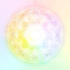 グレイトセントラルサン・フラワーオブライフ・レインボウライト GCS FOL Rainbow Light