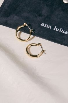 BOGO 40%: Sustainable jewelry for less Ear Jewelry, Dainty Jewelry, Cute Jewelry, Bridal Jewelry, Gold Jewelry, Jewelery, Jewelry Accessories, Jewelry Design, Unique Jewelry