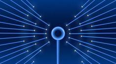 Apple экспериментирует с технологией сверхбыстрой передачи данных светом Li-Fi для будущих iPhone.  |  #apple  #lifi  #передачаданных  #интересное
