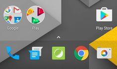 Google Pixel Launcher : un APK de la nouvelle version disponible au téléchargement - http://www.frandroid.com/android/applications/google-apps/376847_google-pixel-launcher-apk-disponible-telechargement-nouvelle-version  #ApplicationsAndroid, #GoogleApps
