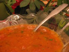Ww 0 Point Favorite Vegetable Soup