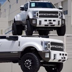 old ford trucks Pickup Trucks, Dually Trucks, Lifted Ford Trucks, Jeep Truck, F350 Dually, Lifted Dually, Ford F650, Truck Drivers, Truck Camper