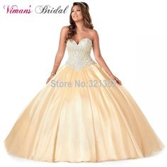 Find More Quinceanera Dresses Information about Ball Gown Sweetheart Organza Crystal Beadings Quinceanera Dresses 2016 High Quality Vestidos De Quinceaneras Free Shipping VE001,High Quality dress up fairy tales,China dress viscose Suppliers, Cheap dress pig from Viman's Bridal on Aliexpress.com