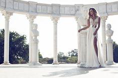 Julie Vino S/S 2014 Bridal Collection