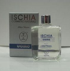 dopo barba lozione 100 ml shop online www.ilgiardinodischiaerboristeria.com