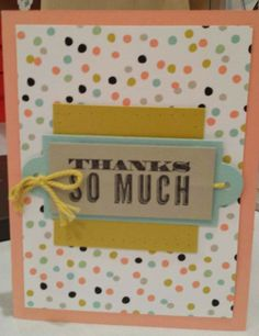 Stampin' Up's Sale-A-Bration 2014 ends Monday, March 31!