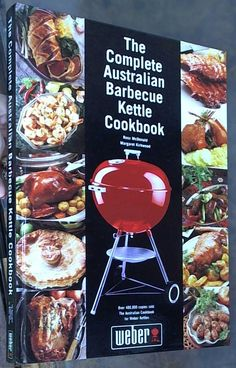The great australian cookbook read pinterest local cuisine image result for the complete australian barbecue kettle cookbook pdf forumfinder Choice Image