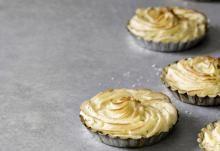 Valkosipuli-duchesseperunat | Koti ja keittiö