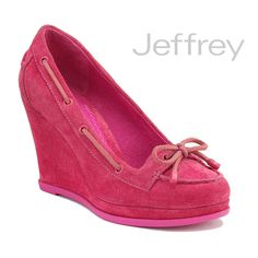 Sperry Top-Sider Women's Authentic Original Wedge by Jeffrey, $225