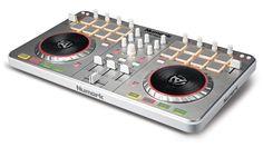 NAMM 2013: Numark Mixtrack Pro II | DJWORX