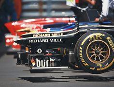 Formula One 2013, Lotus of Kimi Raikonen
