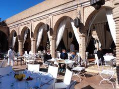 Beldi country club - Marrakech