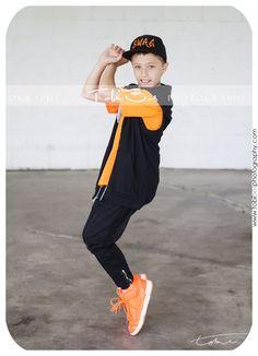 Child session, Dance pose, boy session. Tobi Bos Photography Blog » Hamilton Baby Photographer