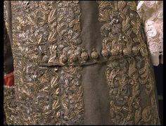 Wedding suit | 1673, worn by James, Duke of York.