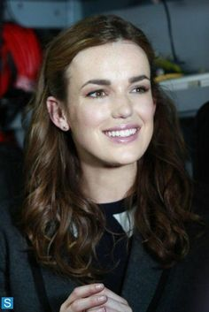 Elizabeth Henstridge - September 11