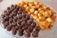 Κουρκουμπίνια Greek Sweets, Greek Desserts, Vegan Desserts, Sweets Recipes, Baking Recipes, Cyprus Food, Meals Without Meat, Gluten Free Menu, Happy Foods