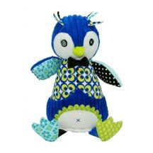 Original Frigos le Pingouin de la collection les Déglingos #doudou #enfants #kids #lesdeglingos #deglingos #peluche #original