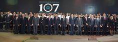 Debemos sentirnos muy orgullosos del IMSS: Enrique Peña Nieto