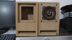 IWISTAO HIFI Empty Speaker Cabinet Kits Labyrinth Structure High-densi – IWISTAO HIFI MINIMART