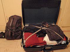 Conseils pour bien préparer votre voyage avec enfant en 6 étapes pour ne rien oublier avant de partir, liste de voyage pour vos bagages, checklist etc...
