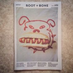 Root + Bone issue 2