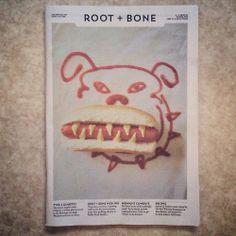 Root + Bone issue 2