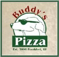 Buddy's Pizza - Frankfort, Kentucky