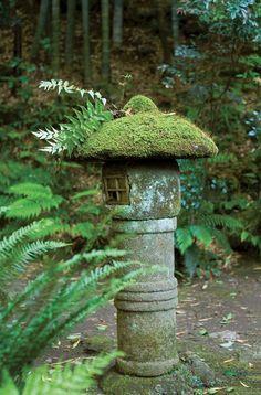 Japanese Garden Rake / #Garden #Japanese #Rake