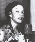 Mamie Phipps Clark - first African American women to receive a doctorate in Psychology from Columbia University