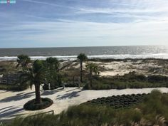 Now the perfect place for a quiet Oceanside vacation, Jekyll Island was once the richest club in the world.  #Travel #JekyllIsland #Georgia #beach #ocean