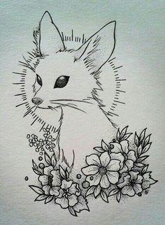 Cute fenek❤