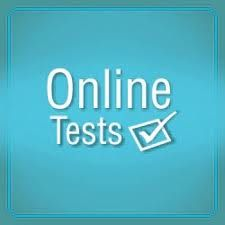 Online tests are an interactive way to assess a person indulgent. They offer a faster and more efficient way of collecting results and analyze you before going to next interview and written test and score high. Online test provide instant feedback to students after giving the test.   http://www.inditest.com/online-test/