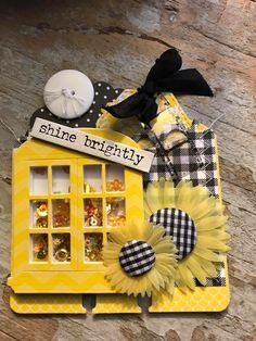 Lovely Memory Dex card by Karen Runge