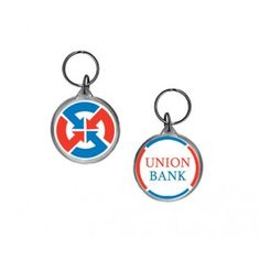Get Full Color Processing on Best Seller's Custom Round Acrylic Keytags!   #AcrylicKeyTags #PromotionalItems #BestSellers