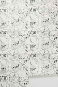 Shop the Kalahari Vignettes Wallpaper and more Anthropologie at Anthropologie today. Read customer reviews, discover product details and more.