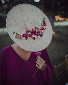 Cherubinas | Cherubina - Moda, tocados y mucho más