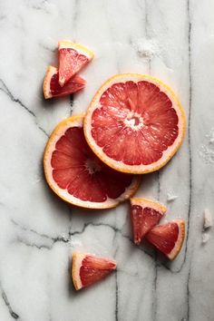 thedinnerconcierge:  Winter Grapefruit @ Pastry Affair