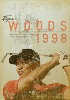 Tiger Woods poster by Zoran Lucić Our Residential Golf Lessons are for beginners, Intermediate & advanced. Our PGA professionals teach all our courses in an incredibly easy way to learn and offer lasting results at Golf School GB www.residentialgolflessons.com