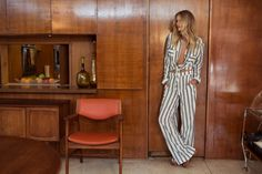 IN THE GROOVE: FREE PEOPLE FLARES THROUGH THE 70S IN NEW SUMMER LOOKBOOK