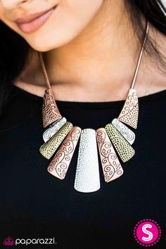 Whoa! Can you believe this necklace is only $5???
