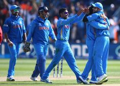 5 reasons why India can sustain their no.1 status in One-Day Internationals - Yahoo Cricket India