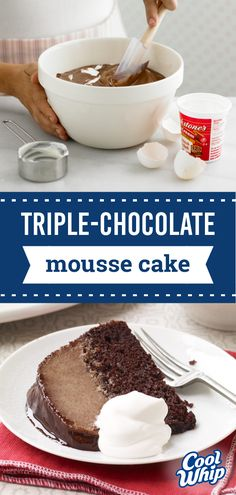 recipe: chocolate recipes pinterest [17]