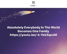 Absolutely Everybody 🌏 https://youtu.be/-k-YekXqcoM  The Bahá'í Faith Is Uni...